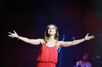Концерт Юлии Савичевой в Туле, Фото: 15