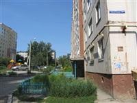 Двор домов №107 и 107А по ул. Замочной., Фото: 2