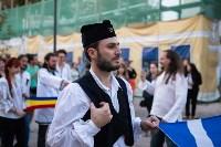 В Туле открылся I международный фестиваль молодёжных театров GingerFest, Фото: 7
