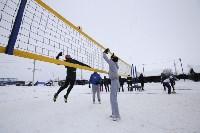 TulaOpen волейбол на снегу, Фото: 18