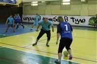 Чемпионат Тулы по мини-футболу. 23-24 ноября 2013, Фото: 7
