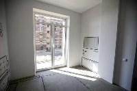 ЖК «Молодежный»: Отделка White Box и отрисовка мебели в демо-квартирах – это удобно!, Фото: 33