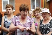 Алексей Дюмин в Кимовском районе, Фото: 4