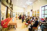 """Презентация проекта """"Неделя франкофонии"""" в Поленово, Фото: 76"""