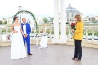 """Свадьба мечты"" на ротонде, Фото: 2"