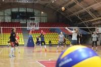 Волейболистки «Тулицы» готовятся к домашним матчам с уфимской командой, Фото: 3