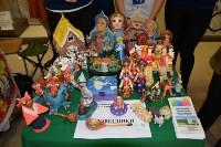 Новогодняя ярмарка школьных кампаний. 20.12.2014, Фото: 4