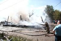 Пожар в Плеханово 9.06.2015, Фото: 7