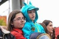 Генеральная репетиция Парада Победы, 07.05.2016, Фото: 68