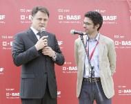 Церемония открытия инвестиционного проекта ДемоЦентра BASF Тула, Фото: 16