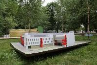 Россия в миниатюре: выставка в Царицыно, Фото: 82