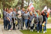 Спартакиада ГК «Аврора» и ЖК Молодёжного, Фото: 2