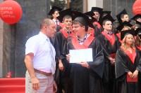 Вручение дипломов магистрам ТулГУ, Фото: 199
