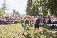 В Тульской области прошел фестиваль крапивы, Фото: 241