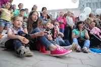 """Фестиваль уличных театров """"Театральный дворик"""", Фото: 112"""