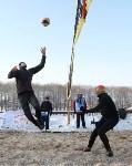 III ежегодный турнир по пляжному волейболу на снегу., Фото: 23