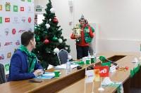 Дед Мороз в Туле, Фото: 3