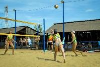 Турнир по пляжному волейболу TULA OPEN 2018, Фото: 1