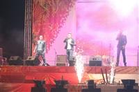 Этафета олимпийского огня. Площадь Ленина, Фото: 49