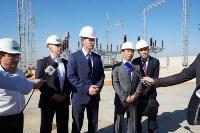В индустриальном парке «Узловая» началось строительство автозавода HAVAL, Фото: 3