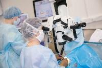 В Туле открылось новое лазерное отделение Калужской клиники МТК «Микрохирургия глаза», Фото: 6
