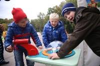 В Туле прошел второй Всероссийский фестиваль энергосбережения «ВместеЯрче!», Фото: 2