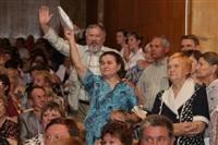 Владимир Груздев сделал тульских чиновников ближе к народу, Фото: 10