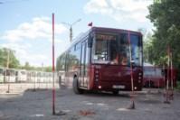 """Конкурс """"Лучший водитель автобуса"""", Фото: 24"""