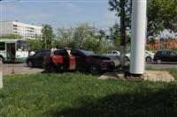 ДТП на Зеленстрое в Туле, Фото: 2