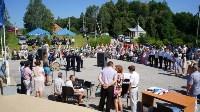 Фестиваль военно-морской песни «Под Андреевским флагом» , Фото: 6
