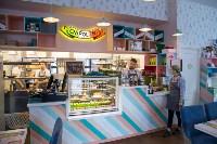Итальянская кухня и шикарная игровая: в Туле открылось семейное кафе «Chipollini», Фото: 7