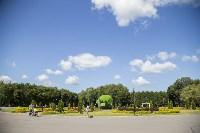 Арт-объект «Зеленая планета», Фото: 14