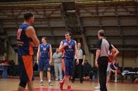 БК «Тула-ЩекиноАзот» обменялся победами с БК «Армастек-Липецк», Фото: 39