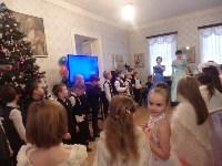 Рождественский бал в доме-музее В.В. Вересаева, Фото: 13