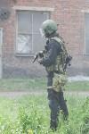 Антитеррористические учения на КМЗ, Фото: 35