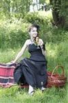 В Туле прошел Викторианский пикник, Фото: 27