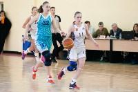 Женщины баскетбол первая лига цфо. 15.03.2015, Фото: 31