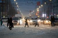 Тулу замело снегом, Фото: 12