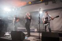 На рок-фестивале «Молотняк-2015» лучшей признана тульская группа Beta Decay, Фото: 43