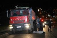 На ул. Кутузова в Туле насмерть сбили пешехода, Фото: 4