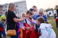 На тульском «Газоне» прошла пижамная вечеринка, Фото: 84