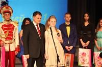Владимир Груздев поздравил тульских выпускников-медалистов, Фото: 47