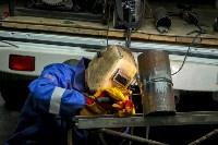 В Туле выбрали лучших газовиков, Фото: 70