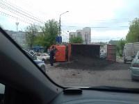 Авария на ул. Кутузова. 17.05.2016, Фото: 10