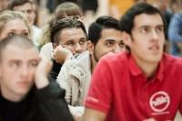 Гендиректор «Билайн» рассказал тульским студентам об успехе, Фото: 51