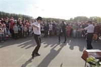 """Открытие зоны """"Драйв"""" в Центральном парке. 1.05.2014, Фото: 2"""