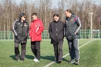«Арсенал-м» - ЦСКА-м - 0:0, Фото: 51