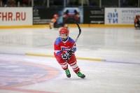 Мастер-класс от игроков сборной России по хоккею, Фото: 43