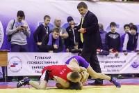 Турнир по греко-римской борьбе на призы Шамиля Хисамутдинова, Фото: 120