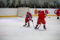 Мастер-класс от игроков сборной России по хоккею, Фото: 61